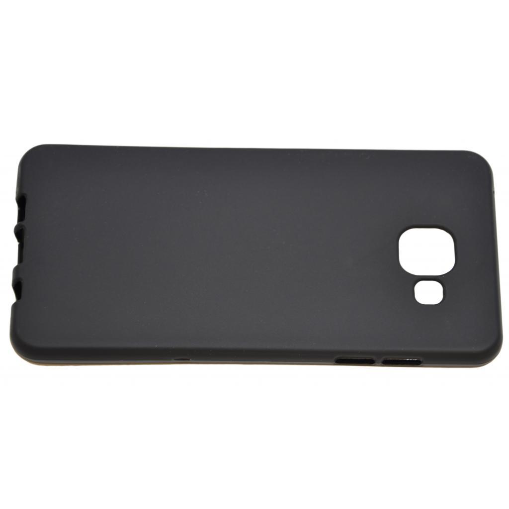 Чехол для моб. телефона Pro-case для Samsung Galaxy A5 (A510) Black (CP-306-BLK) (CP-306-BLK) изображение 3