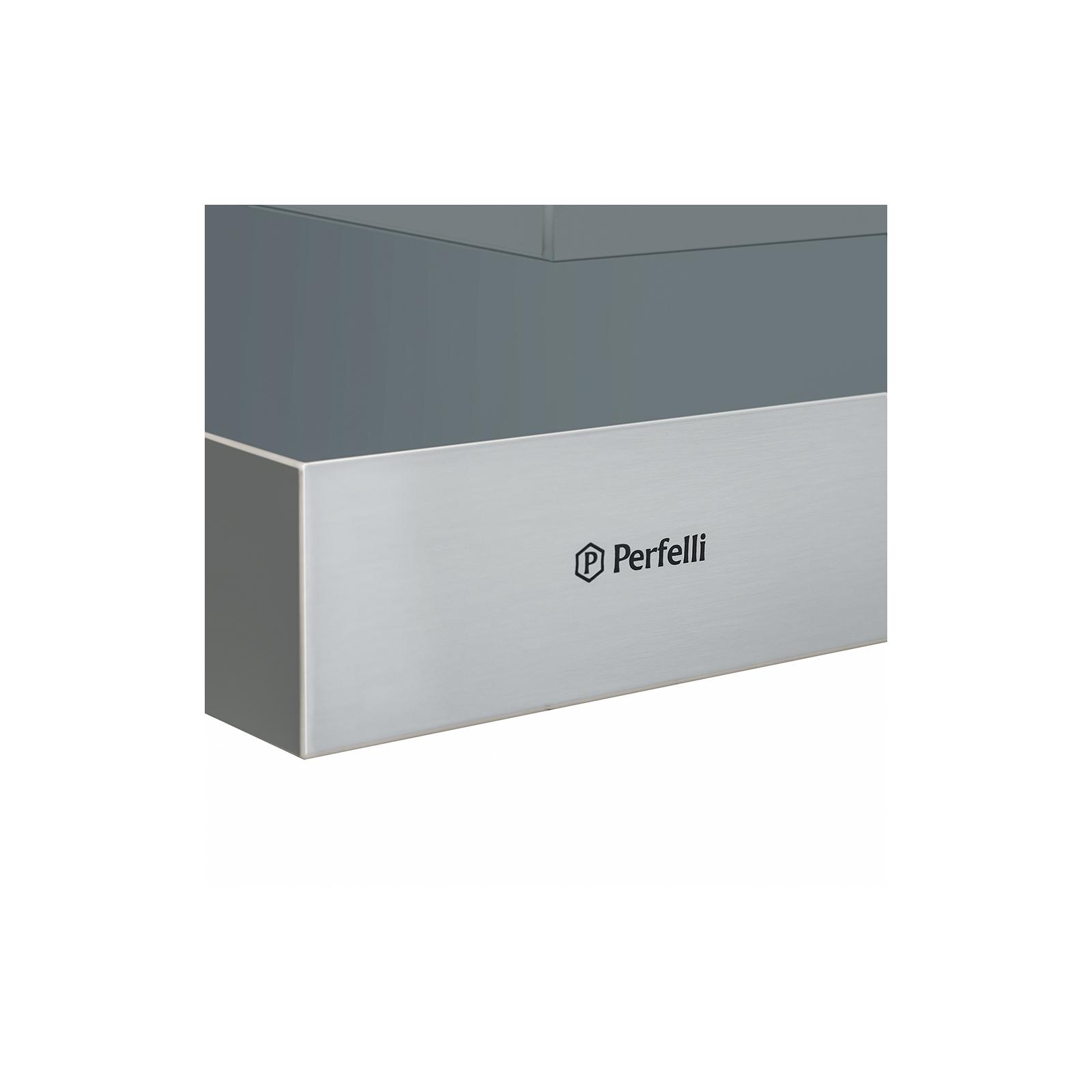 Вытяжка кухонная Perfelli T 6101 I изображение 6