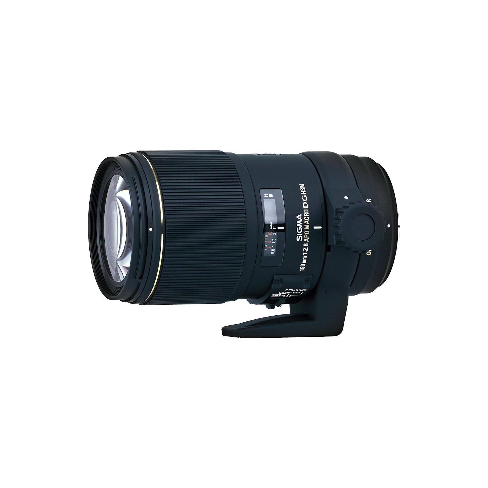 Объектив Sigma AF 150mm F/2.8 EX DG OS HSM Canon (106954)