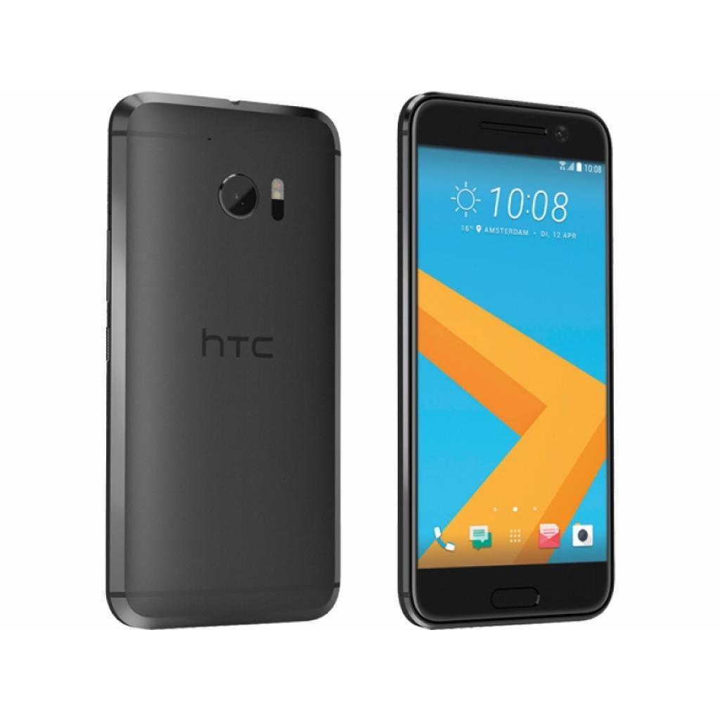 Мобильный телефон HTC 10 Lifestyle Carbon Gray
