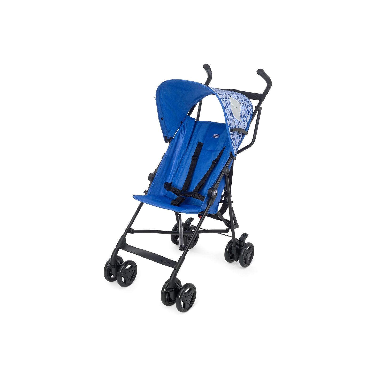 Коляска Chicco Snappy Stroller Orange (79257.76)