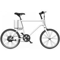 Электровелосипед Xiaomi Yunbike C1 Men White (C1-MEN-WHITE)
