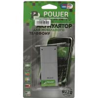 Аккумуляторная батарея PowerPlant Apple iPhone 4S new 1430mAh (DV00DV6333)