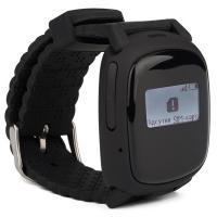 Смарт-часы Nomi Watch W1 Black