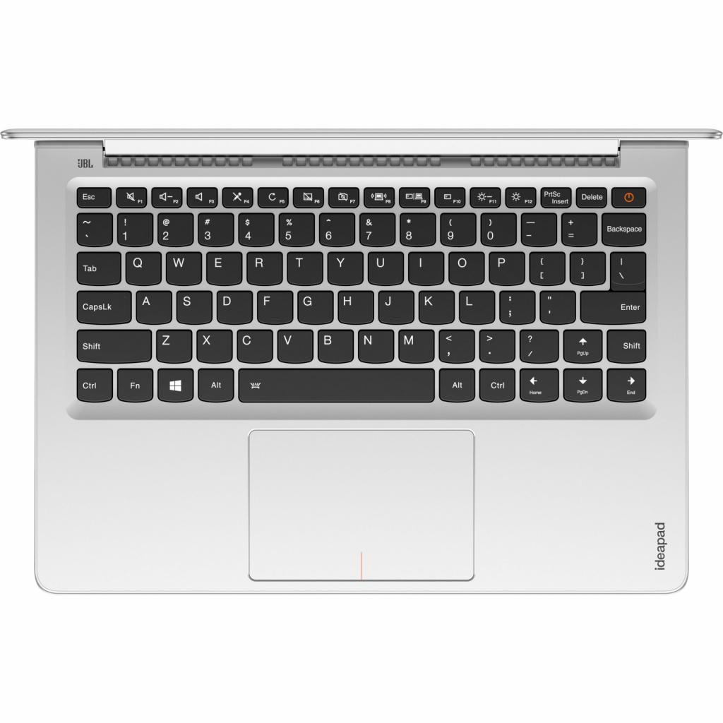Ноутбук Lenovo IdeaPad 710S (80VQ004ERA) изображение 4