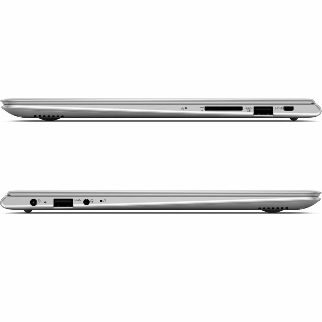 Ноутбук Lenovo IdeaPad 710S (80VQ004ERA)