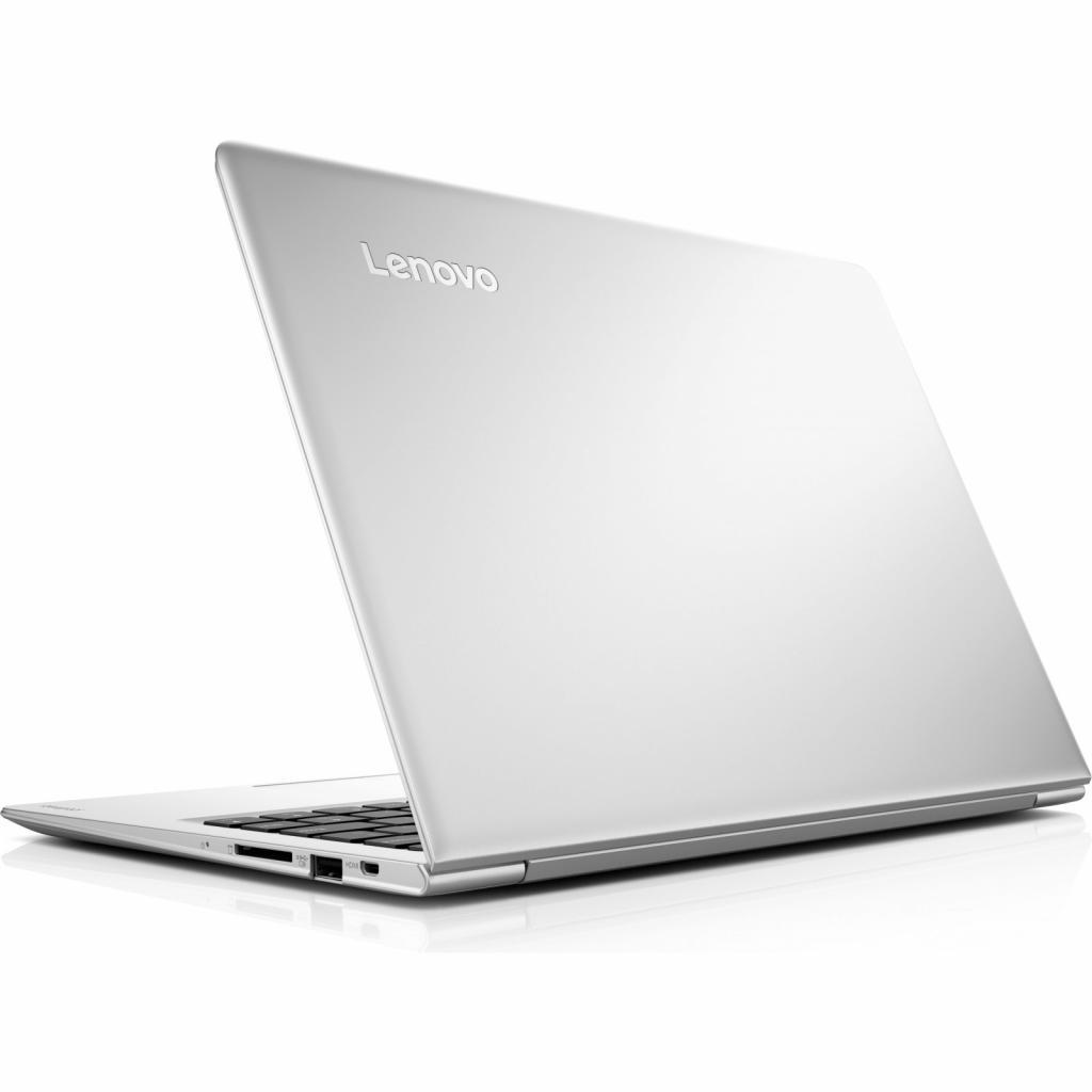 Ноутбук Lenovo IdeaPad 710S (80VQ004ERA) изображение 8