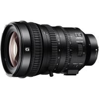 Объектив SONY 18-110mm, f/4.0 G Power Zoom (E-mount) (SELP18110G.SYX)