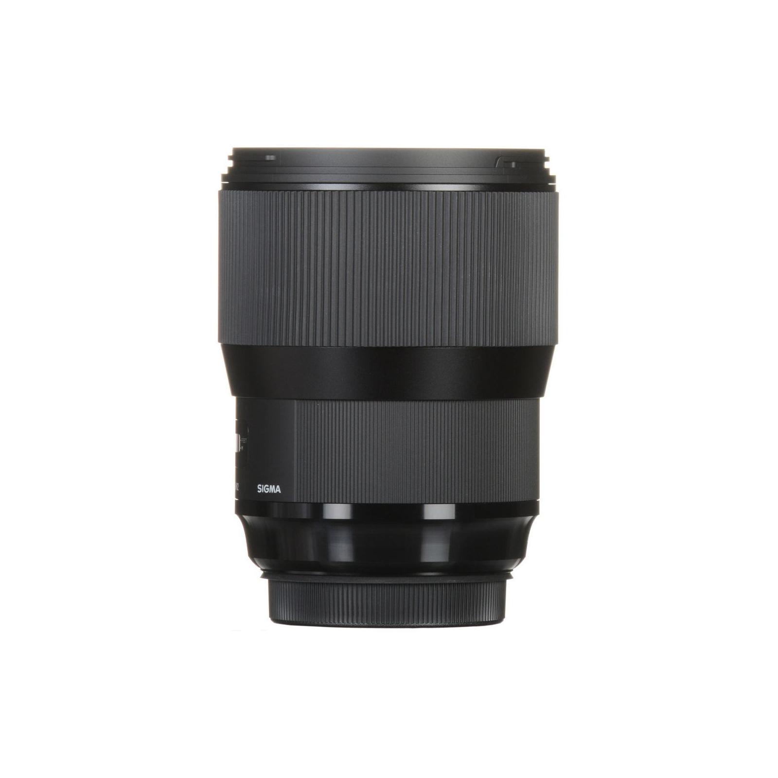 Объектив Sigma AF 135/1,8 DG HSM Art Canon (240954) изображение 7