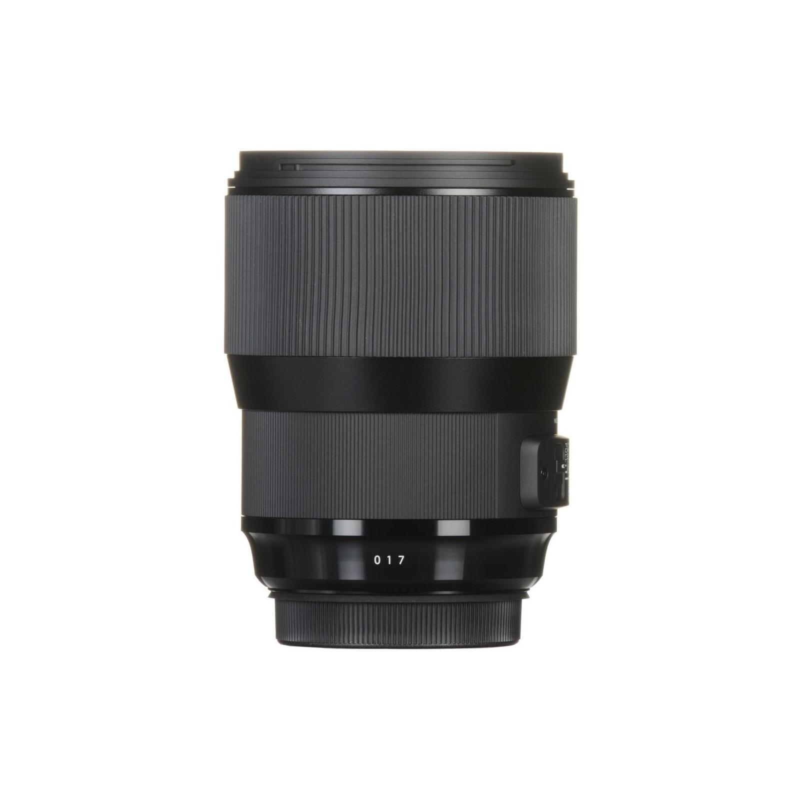 Объектив Sigma AF 135/1,8 DG HSM Art Canon (240954) изображение 8