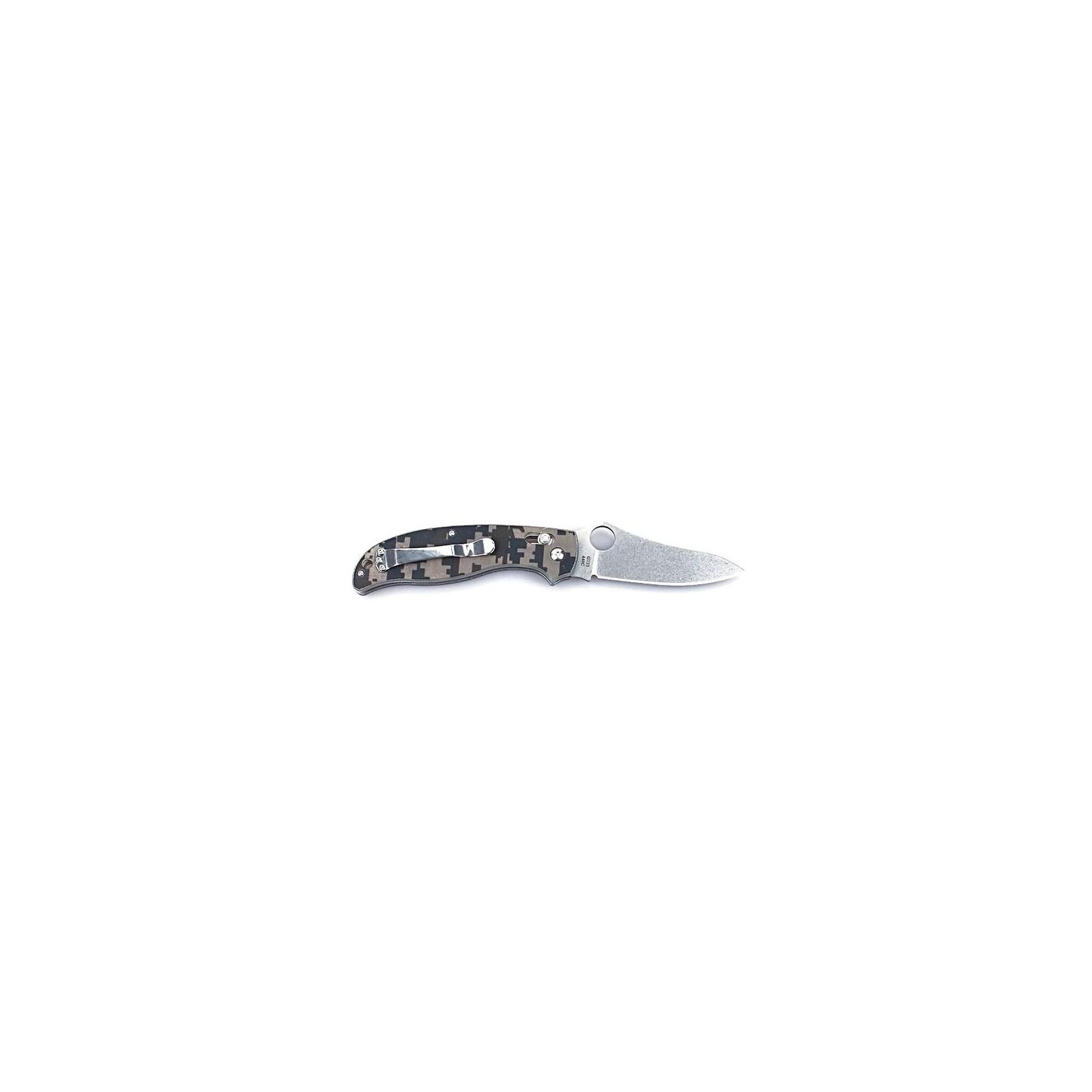 Нож Ganzo G7331-BK чёрный (2015-11-24) (G7331-BK) изображение 2
