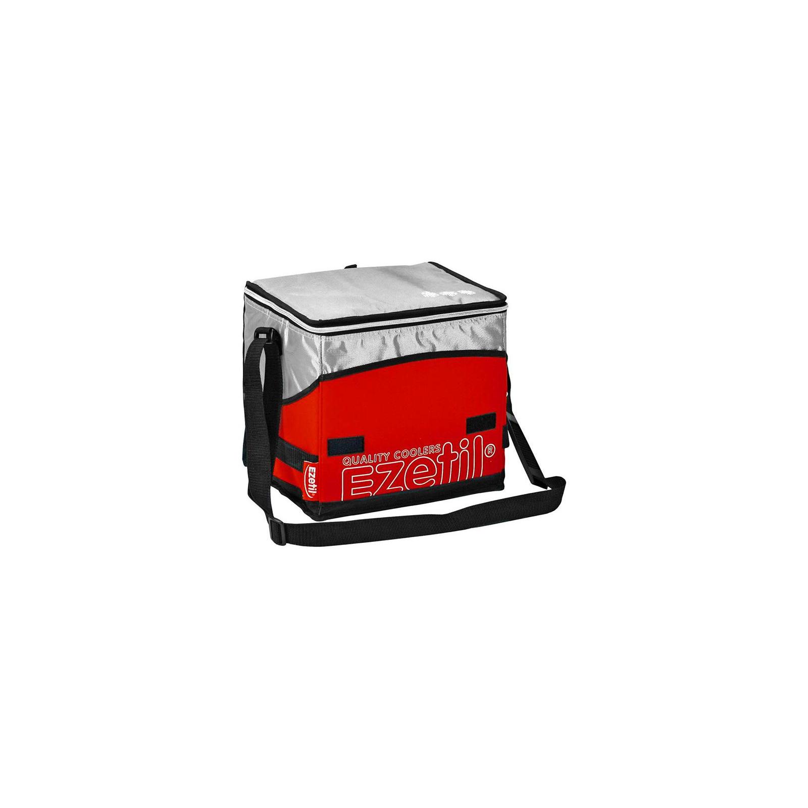 Термосумка Ezetil Extreme 28 л red (4020716272689RED) изображение 2