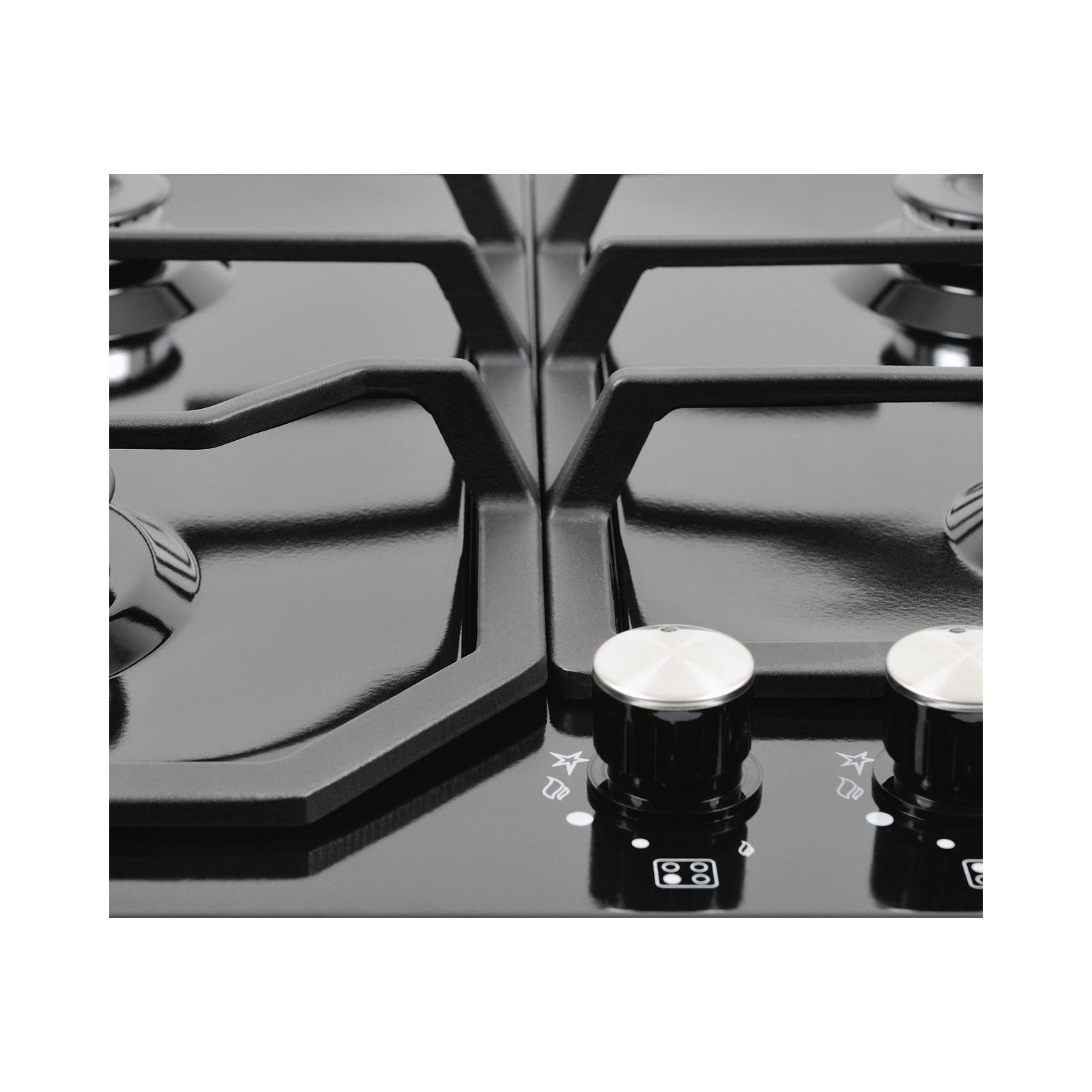 Варочная поверхность Ventolux HSF640-L3 C (WH) изображение 5