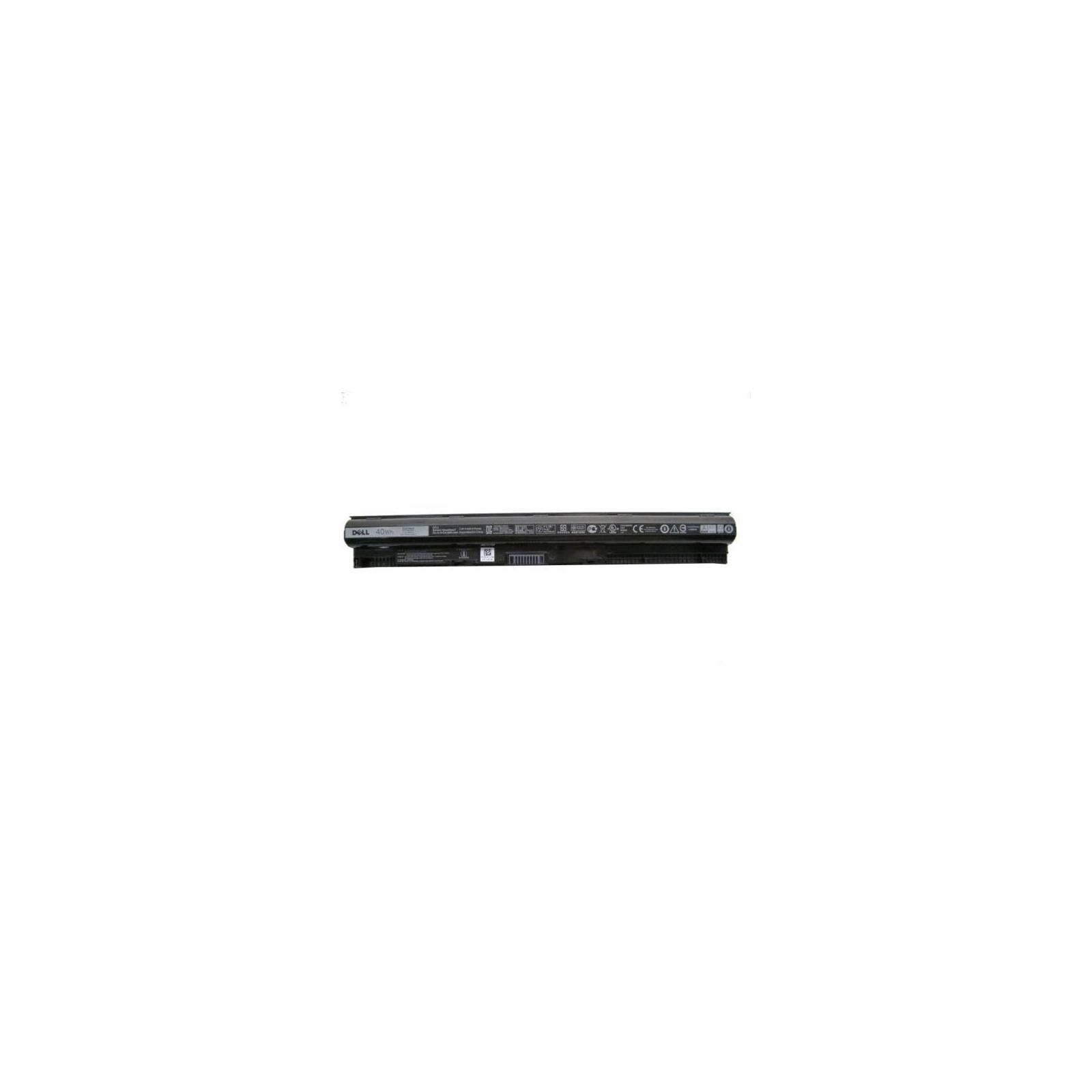 Аккумулятор для ноутбука Dell Inspiron 15R-3451 K185W, 47Wh (3190mAh), 4cell, 14.8V, Li-io (A47208)