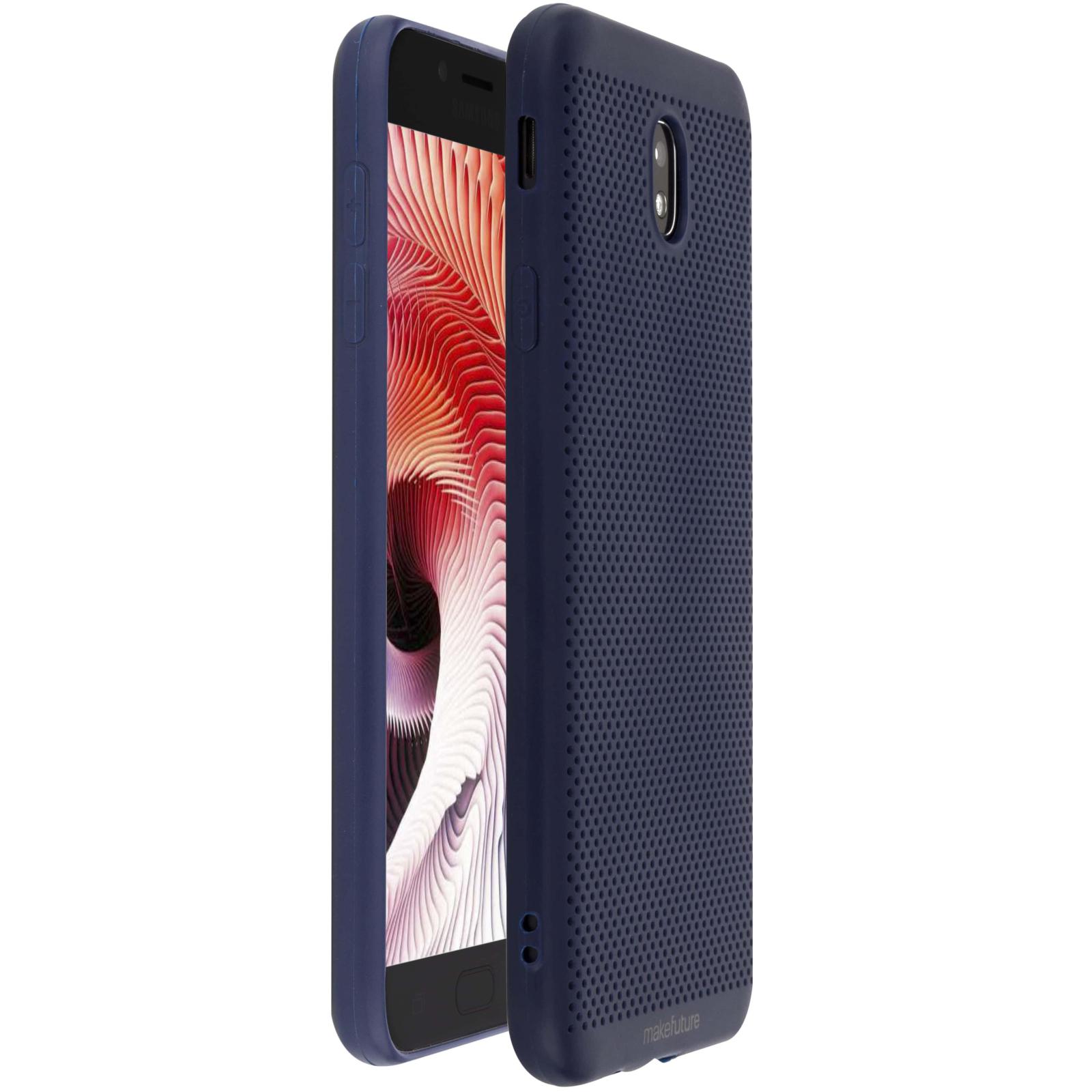 Чехол для моб. телефона MakeFuture Moon Case (TPU) для Samsung J7 2017 (J730) Blue (MCM-SJ730BL) изображение 2