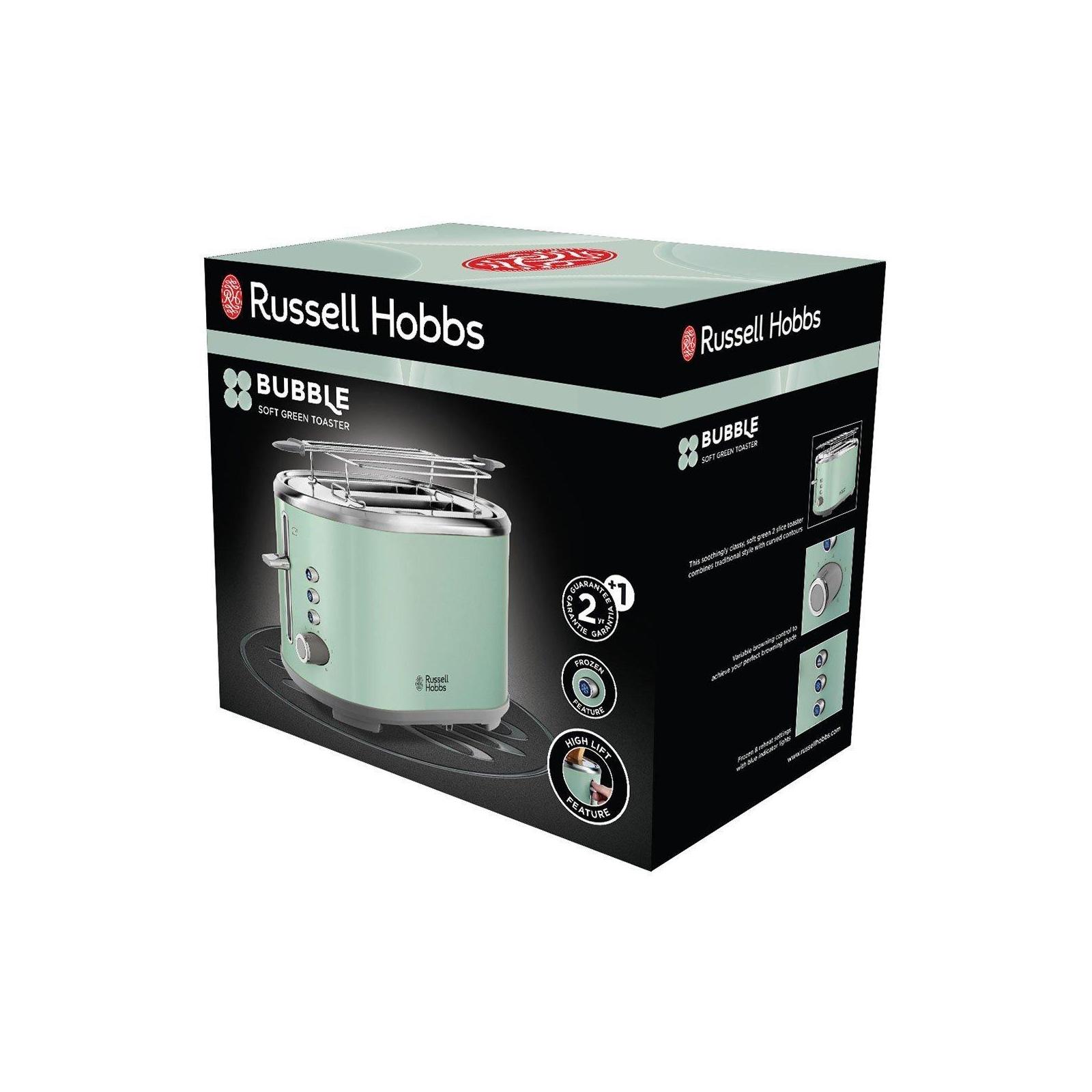 Тостер Russell Hobbs 25080-56 изображение 6