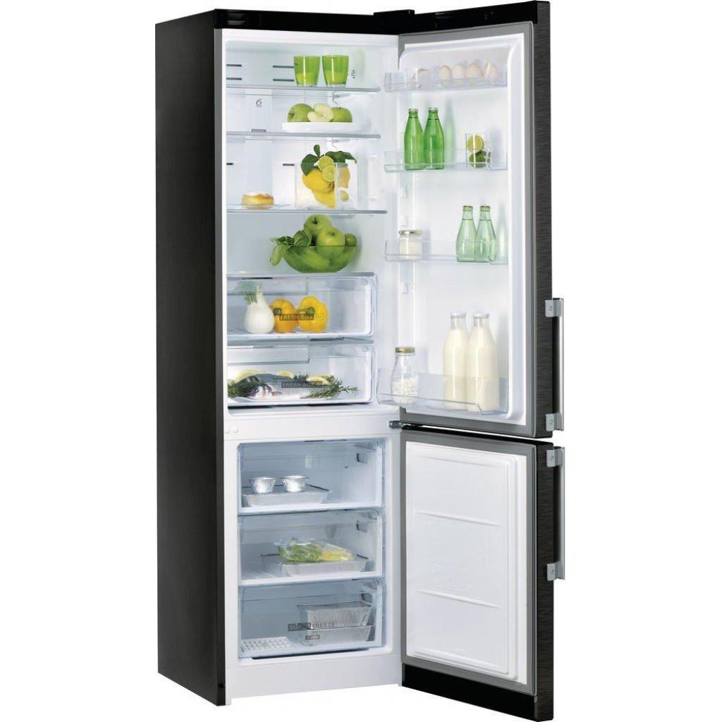 Холодильник Whirlpool WTNF 92O KH (WTNF92OKH) изображение 2