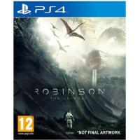Гра SONY Robinson. The Journey (только для VR) [PS4] (9773610)