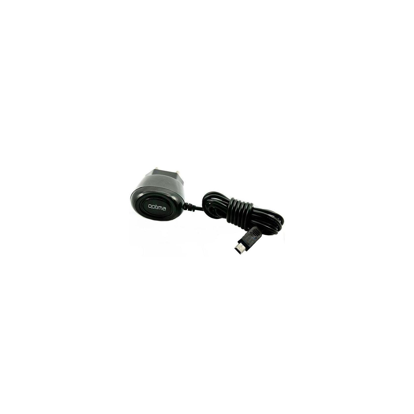 Зарядное устройство Optima Optima V3 (Mini USB) 500mAh (41029)
