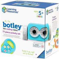 Інтерактивна іграшка Learning Resources STEM-набір Робот Botley (LER2935)