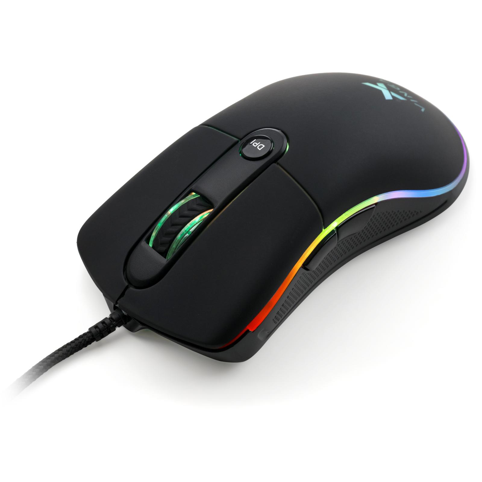 Мышка Vinga MSG-175 Black изображение 5