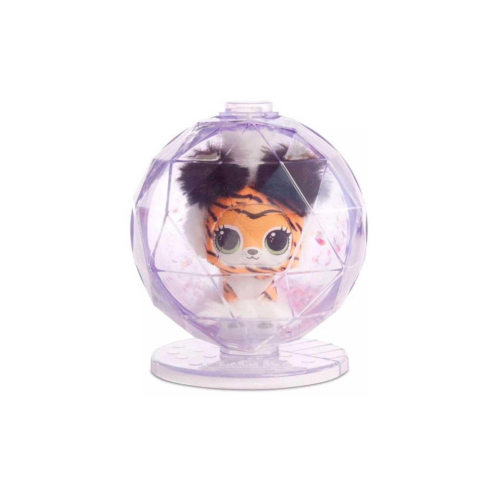 Кукла L.O.L. Surprise! серии Winter Disco - Мой Пушистый Любимец (559719)