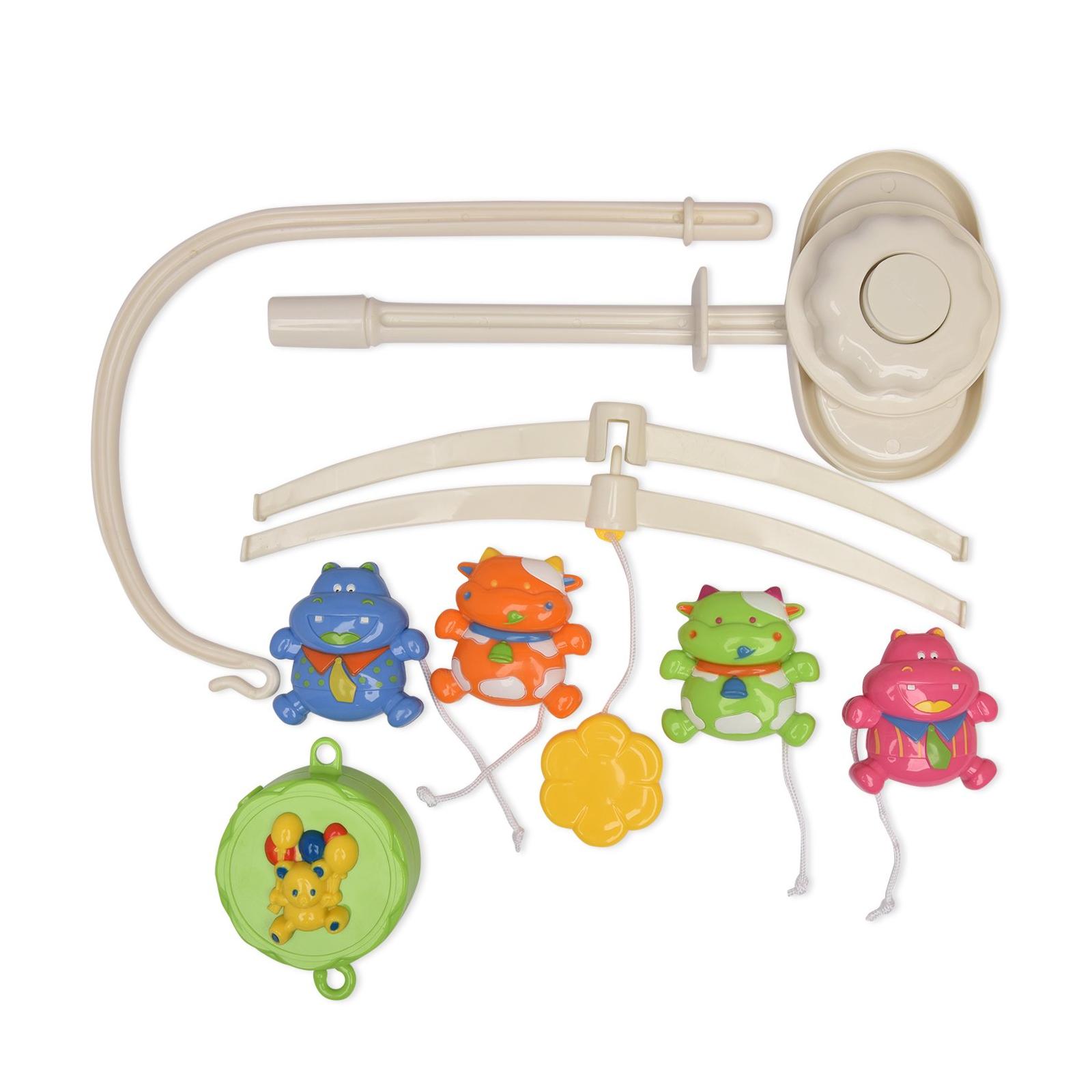 Мобиль Canpol babies Коровки и бегемотик (2/516) изображение 3