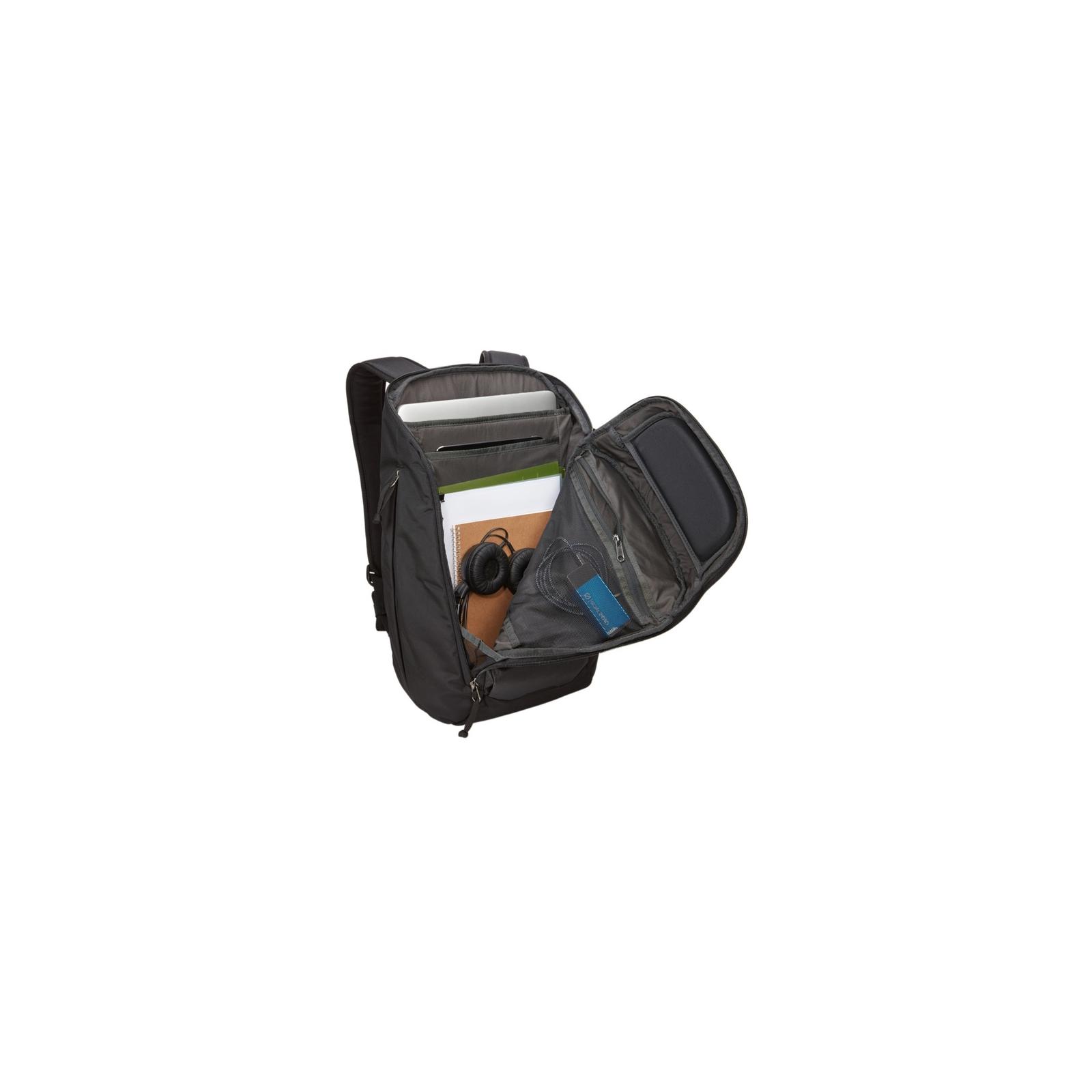 "Рюкзак для ноутбука Thule 15.6"" EnRoute 23L TEBP-316 Asphalt (3203830) изображение 6"