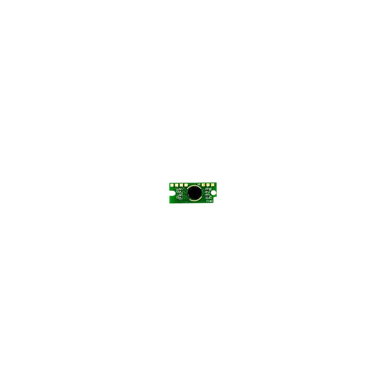 Чип для картриджа Xerox Phaser 6020 (106R02762) 1k yellow Static Control (X6020CP-YLA)