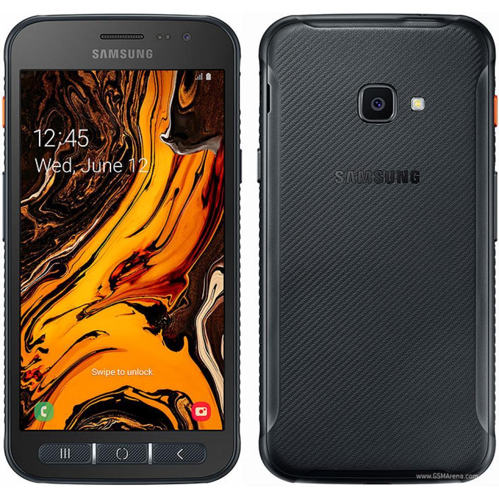 Мобильный телефон Samsung SM-G398FZ (Galaxy XCover 4s 3/32Gb) Black (S