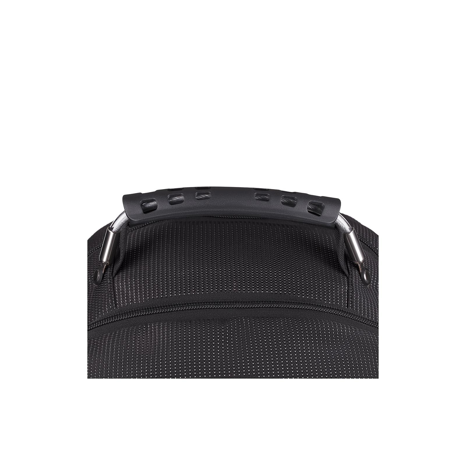 """Рюкзак для ноутбука 2E 16"""" SmartPack, black (2E-BPN6316BK) зображення 10"""
