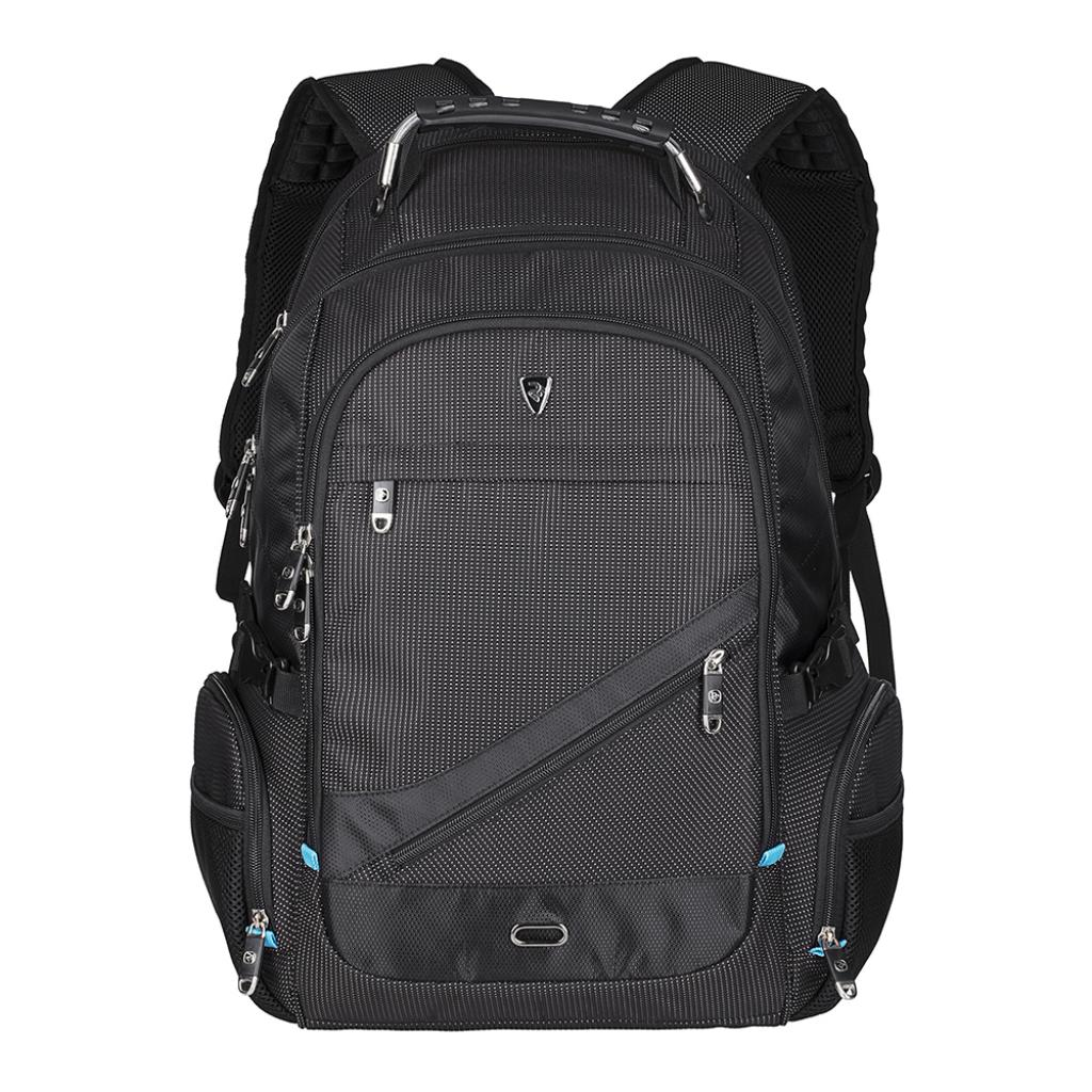 "Рюкзак для ноутбука 2E 16"" SmartPack, black (2E-BPN6316BK)"