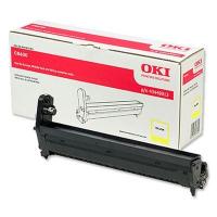 Фотокондуктор OKI C8600/8800 Yellow (43449013)