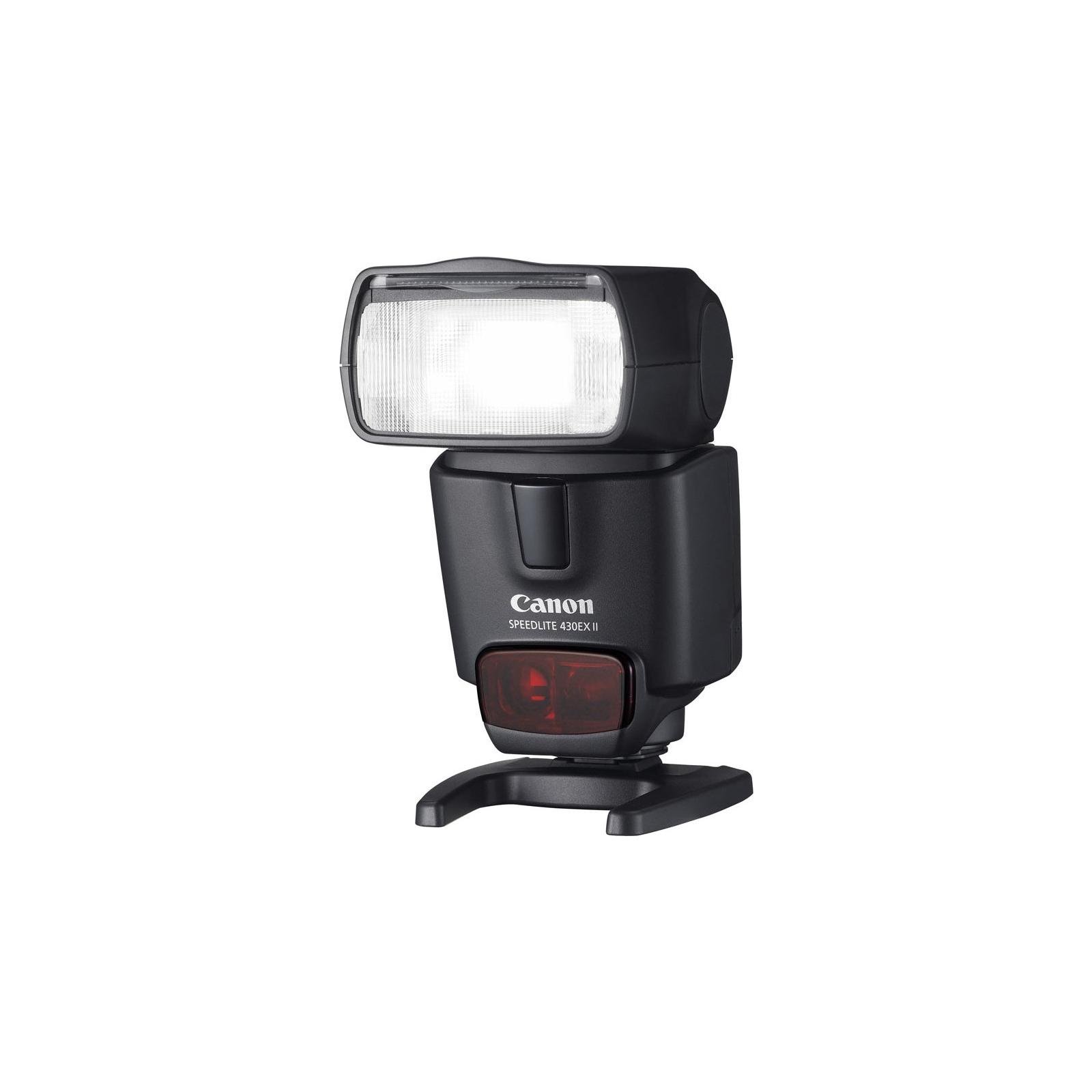 Вспышка Speedlite 430EX II Canon (2805B003/2805B015/2805B015AA)