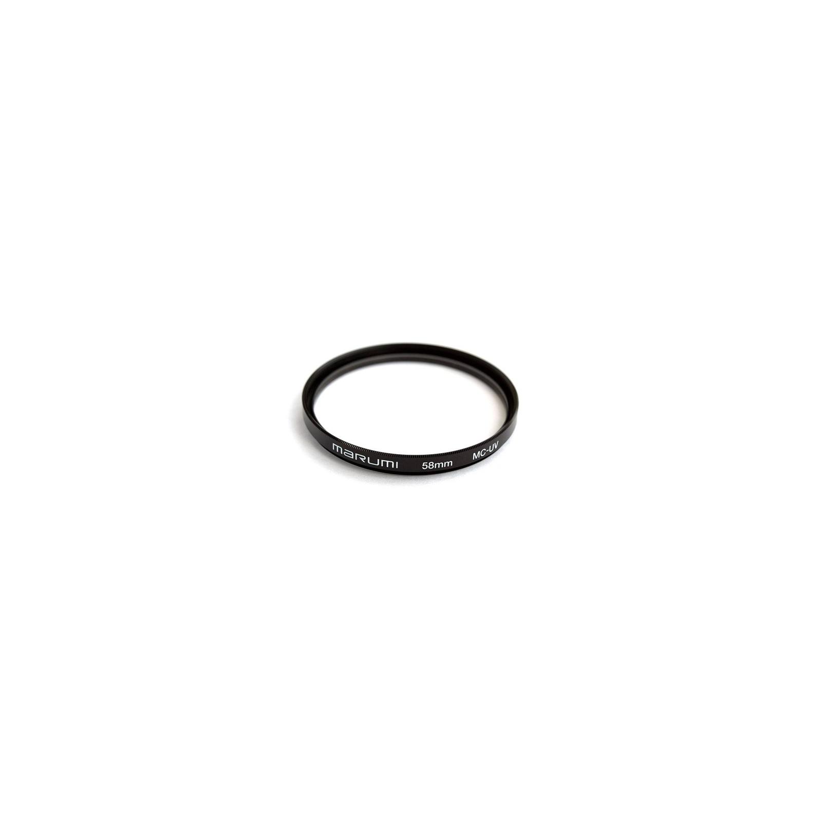 Светофильтр Marumi UV 58mm