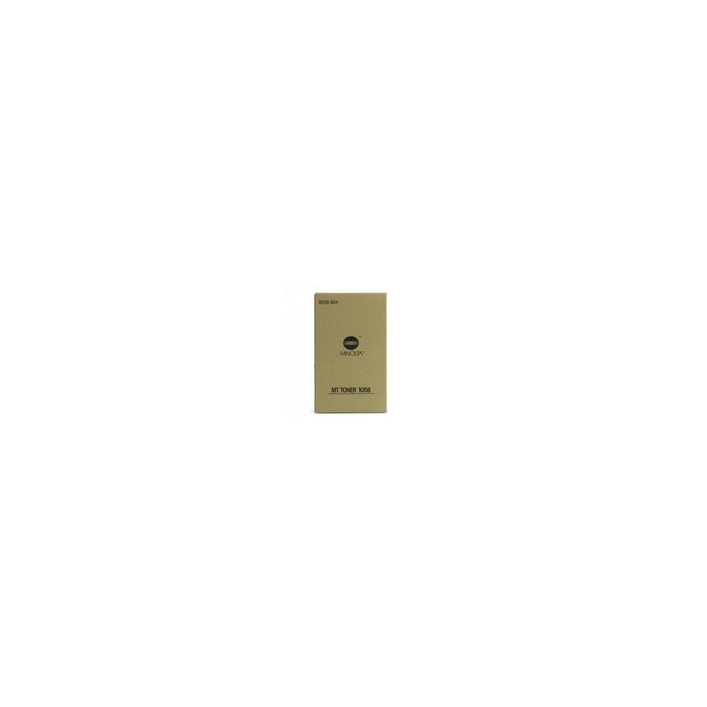 Тонер KONICA MINOLTA 105B / для Di181 kit (2*410 гр) (8936604)