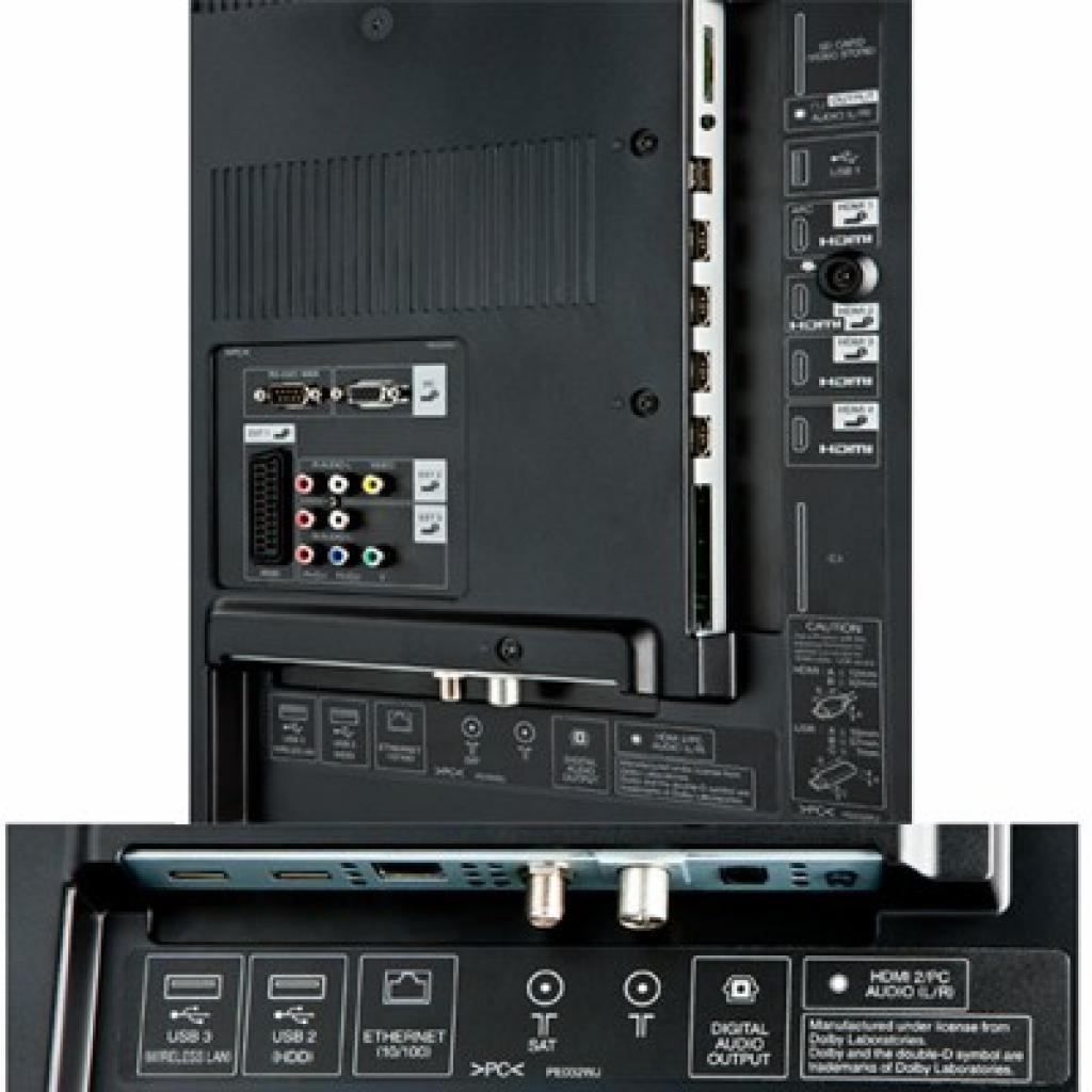 Телевизор SHARP LC-52LE830E (LC52LE830E) изображение 2