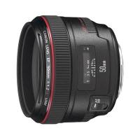 Объектив Canon EF 50mm f/1.2L USM (1257B005)
