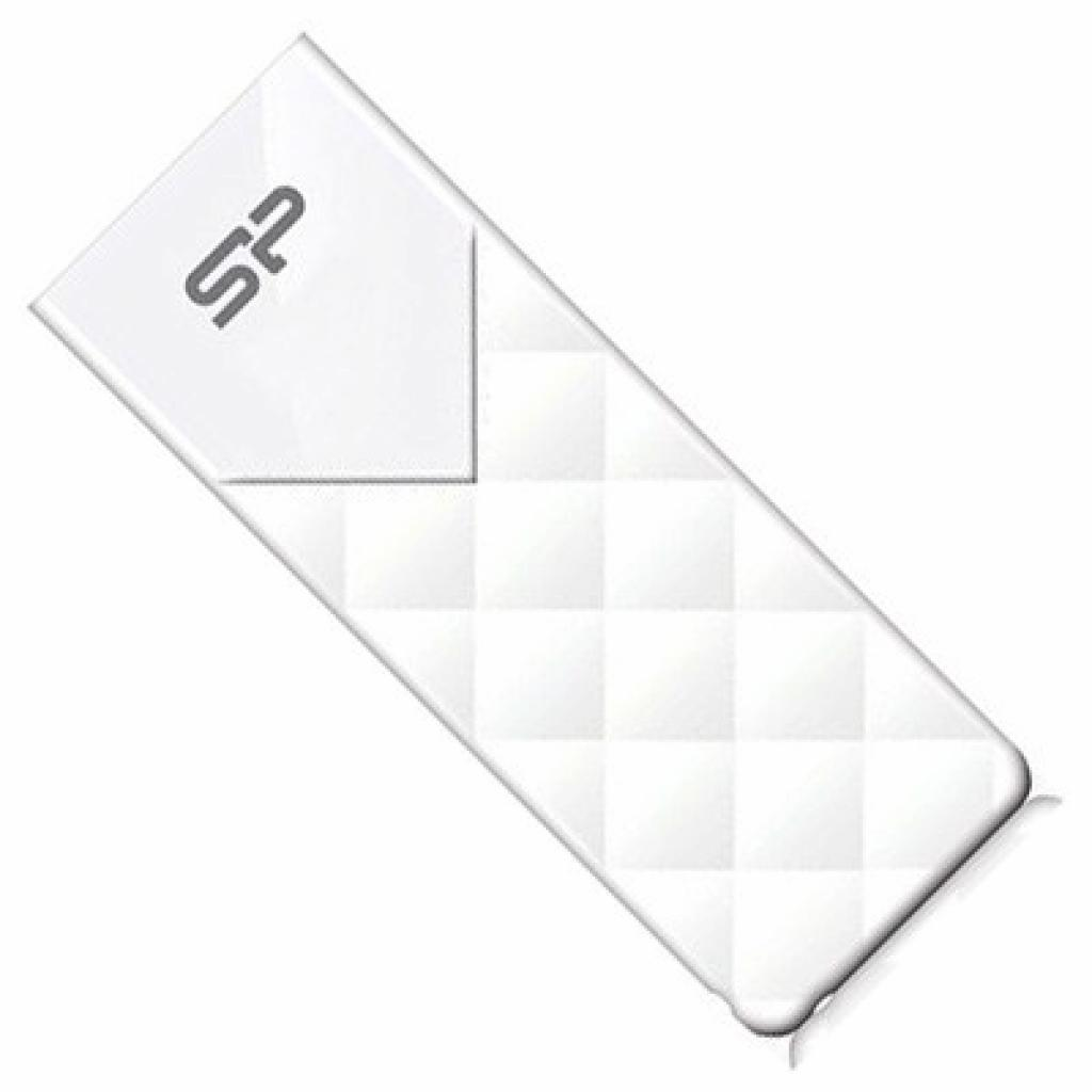 USB флеш накопитель Silicon Power 32Gb Ultima U03 White (SP032GBUF2U03V1W)