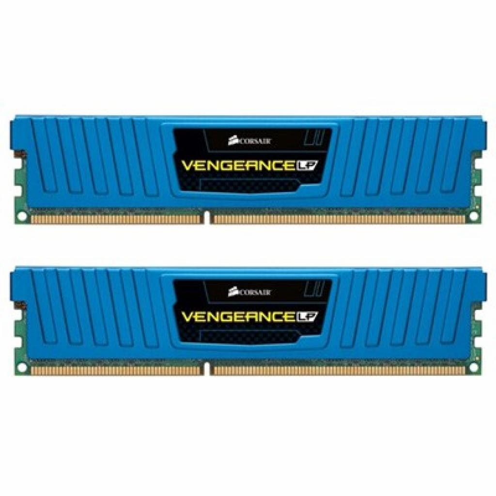 Модуль памяти для компьютера DDR3 8GB (2x4GB) 1866 MHz CORSAIR (CML8GX3M2A1866C9B)