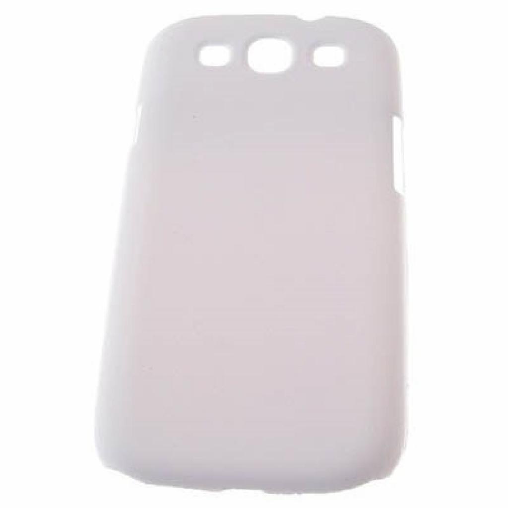 Чехол для моб. телефона Drobak для Samsung i9300 Galaxy S3 /Shaggy Hard (218937)