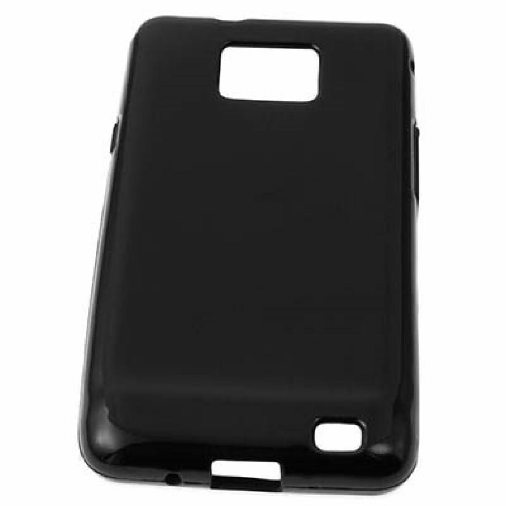 Чехол для моб. телефона Drobak для Samsung I9105 Galaxy S II Plus /Elastic PU (218973)