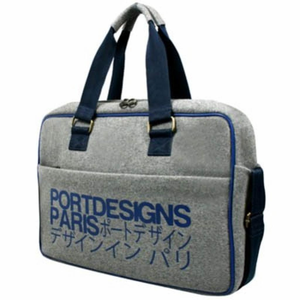 "Сумка для ноутбука Port Designs 13.3"" Kobe Top Loading (135052)"