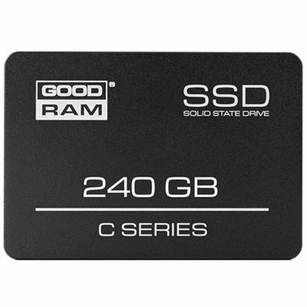 "Накопитель SSD 2.5"" 240GB GOODRAM (SSDPR-C100-240)"