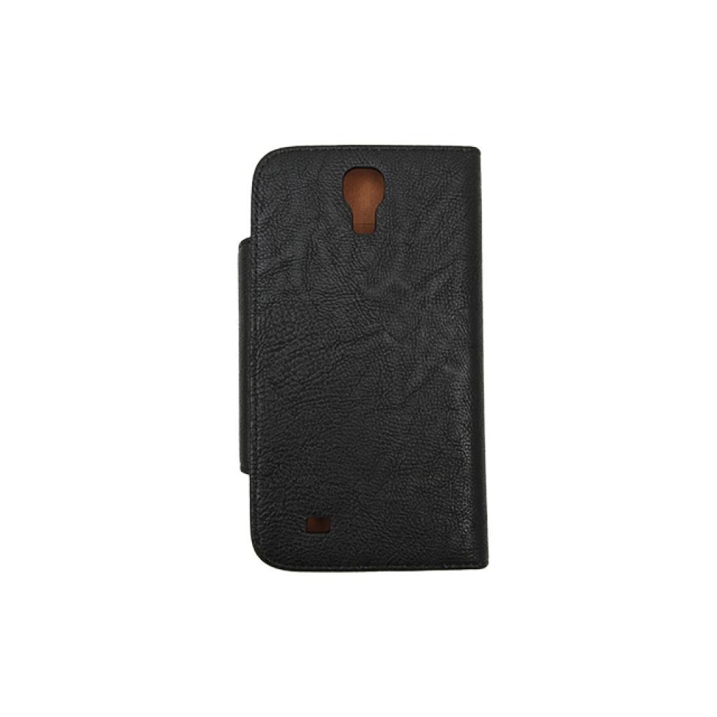 Чехол для моб. телефона Drobak для Samsung I9200 Galaxy Mega 6.3 /Fresh Style/Black (215258) изображение 3