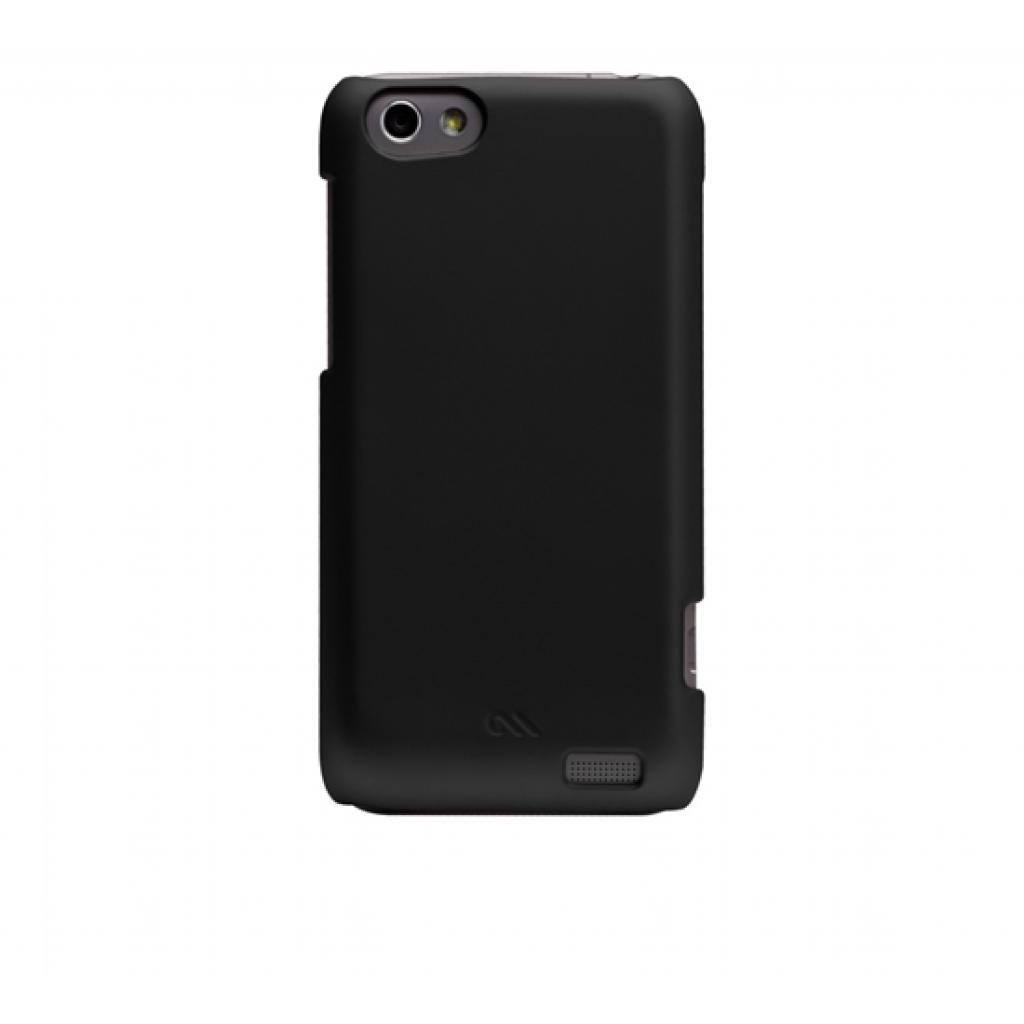 Чехол для моб. телефона Case-Mate для HTC One V BT Black (CM020800) изображение 2