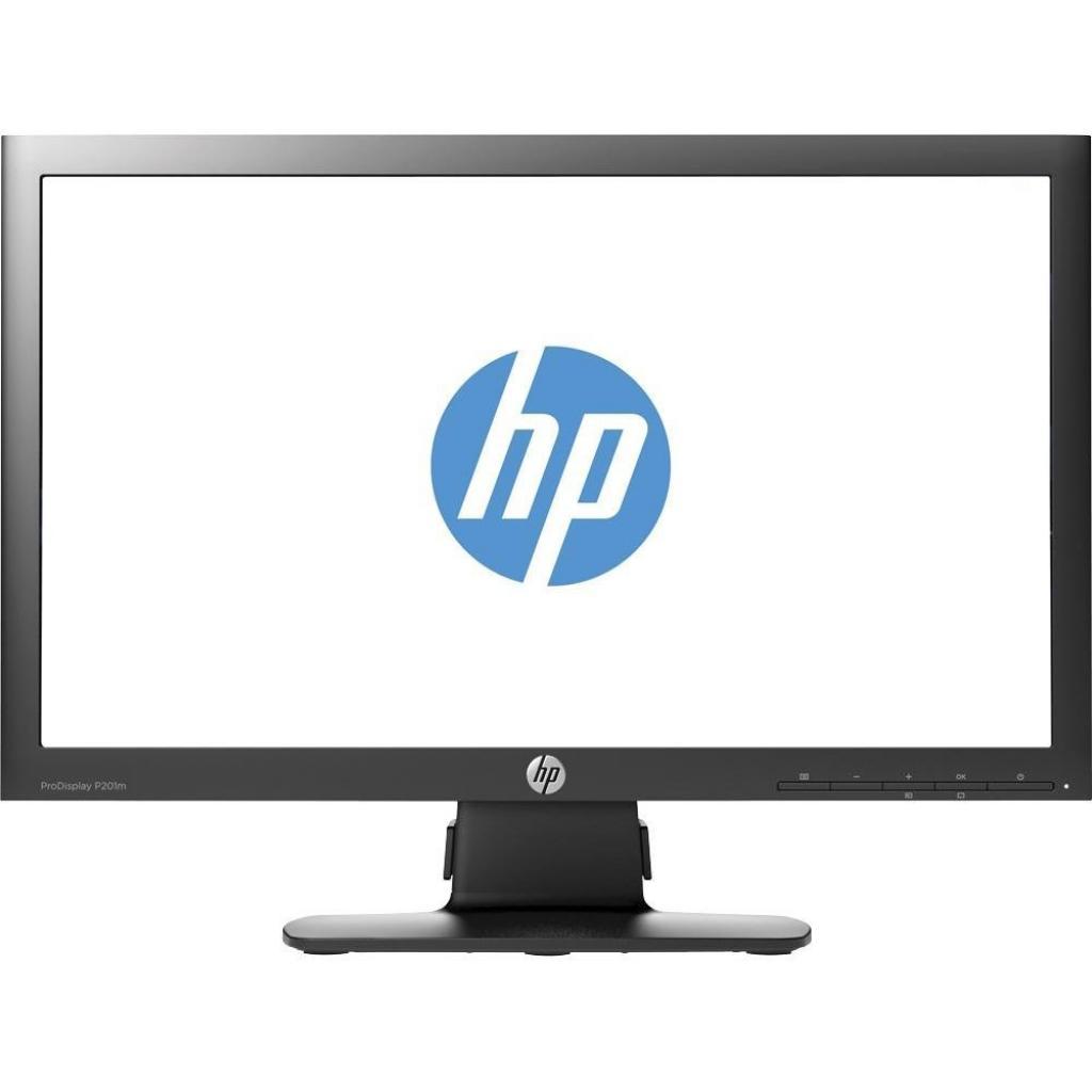 Монитор HP P201 (C9F26AA)