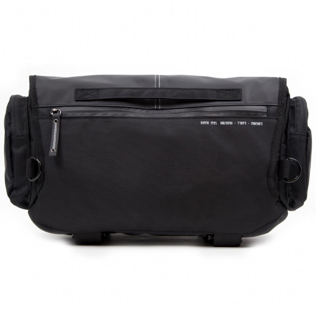 Фото-сумка Golla CAM BAG L Riley PVC/polyester /black (G1365) изображение 2