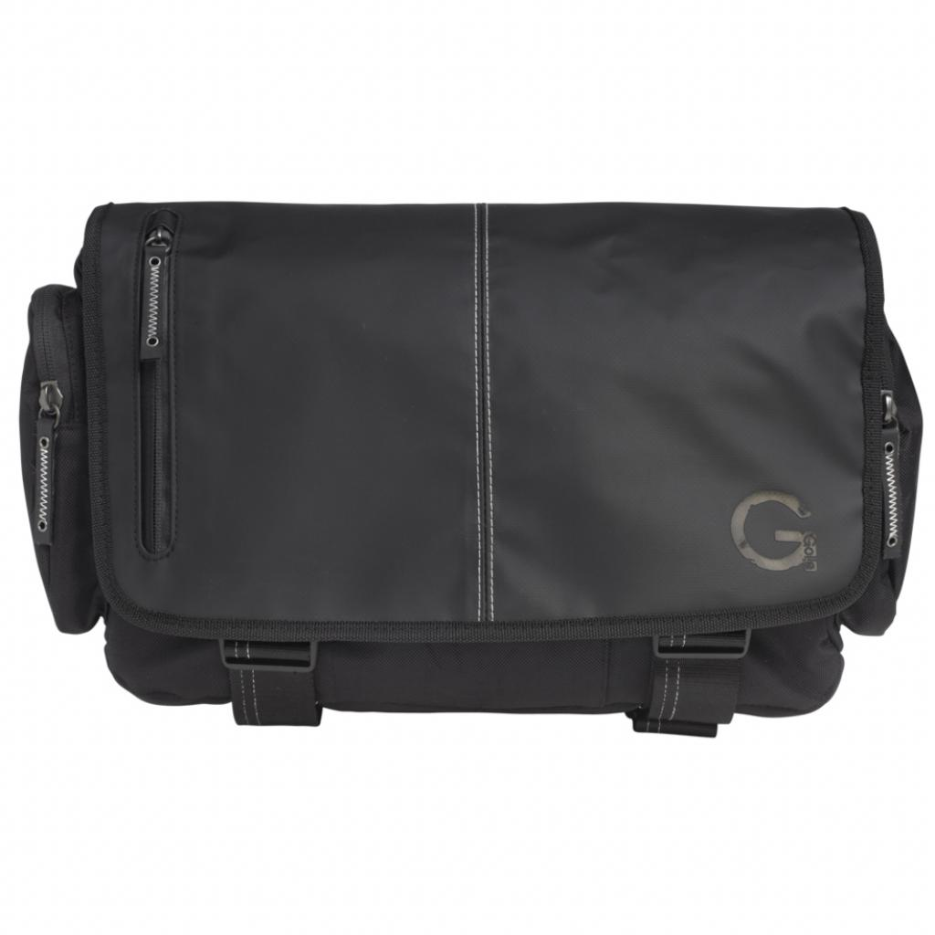 Фото-сумка Golla CAM BAG L Riley PVC/polyester /black (G1365)