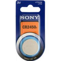 Купить                  Батарейка SONY CR-2450B1A (CR2450B1A)